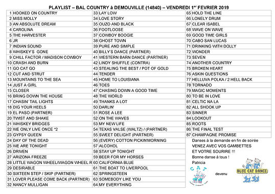 PLAYLIST DEMOUVILLE 01-02-2019 paysage.j