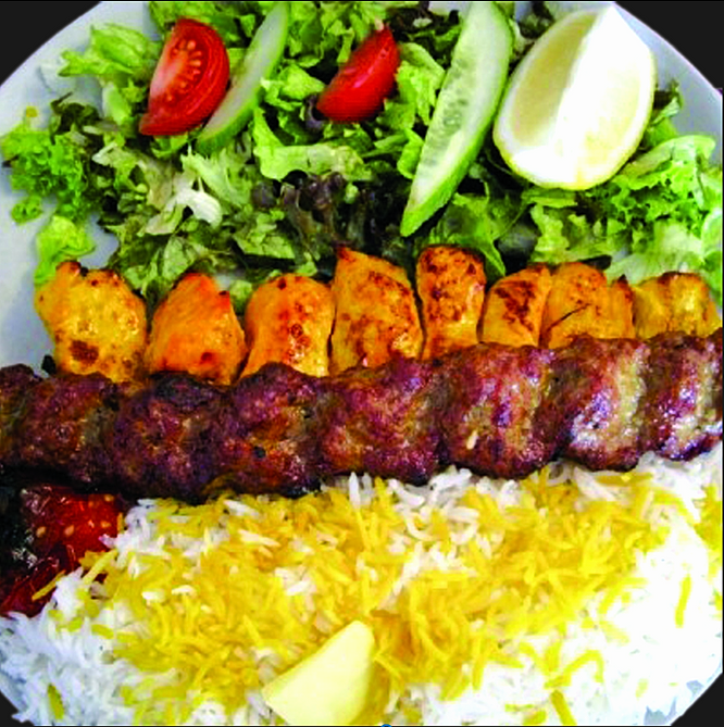 Iranian Restaurant In Raleigh Nc