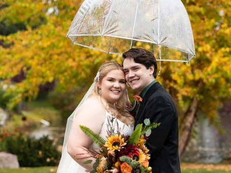 Micro Weddings: Small Budget Large Production