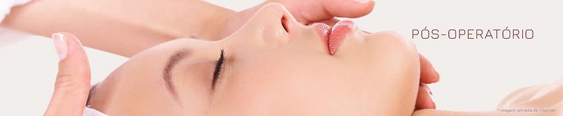 Pós Operatório Facial