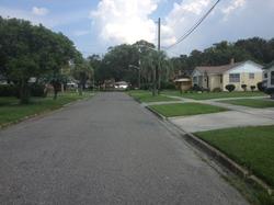 Durkeeville Street