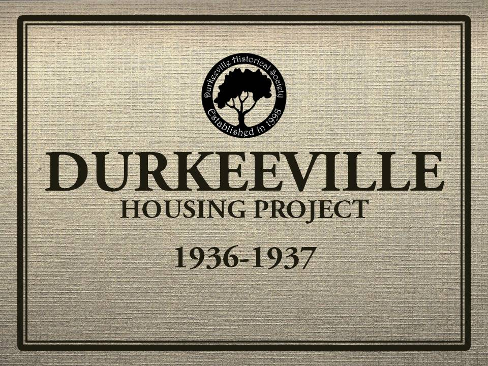 Durkeeville Housing Project_001