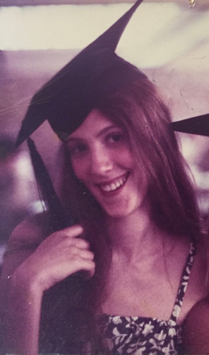 Bard College, B.A., American Studies/Women's Studies, 1977