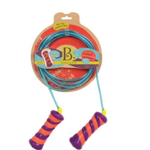 B. Active -Corde à sauter lumineuse Skippity Doo Da