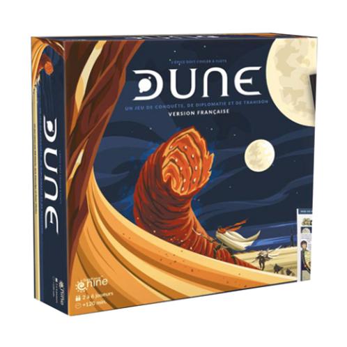 Dune VF