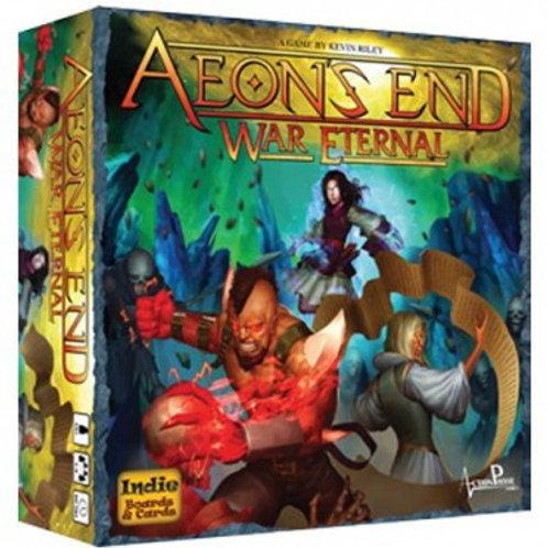 Aeon's End - War Eternal (VA)