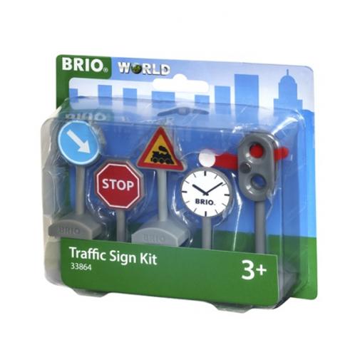 Brio Panneaux de signalisation