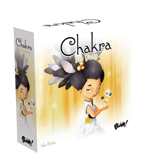 Chakra extension Yin Yang (ML)