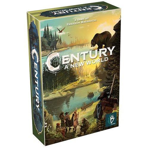 Century : A new World (ML)