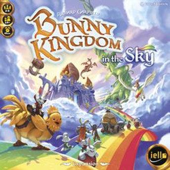 Bunny Kingdom : In the Sky Expansion (VA)