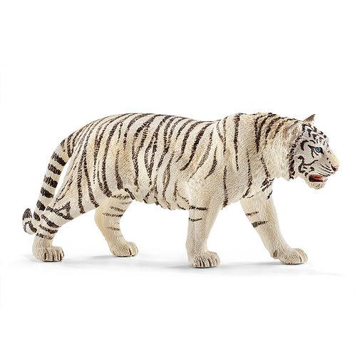 Schleich - Tigre blanc