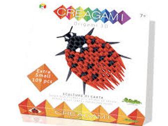 Creagami - Coccinelle 113pcs