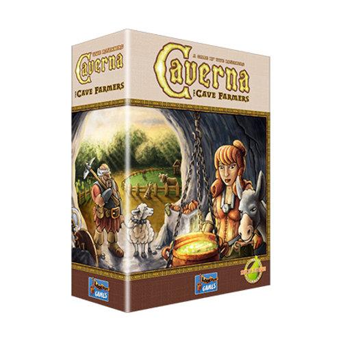 Caverna : The Cave Farmers (VA)