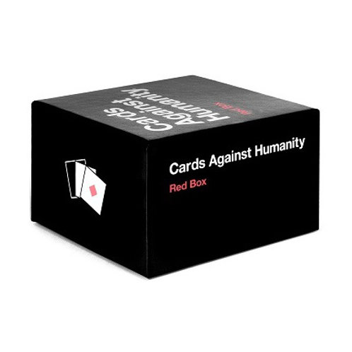 Cards Against Humanity - Red Box VA