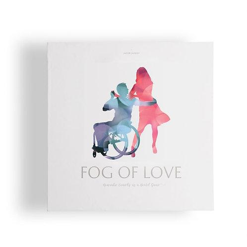 Fog of Love - Disability Cover (VA)