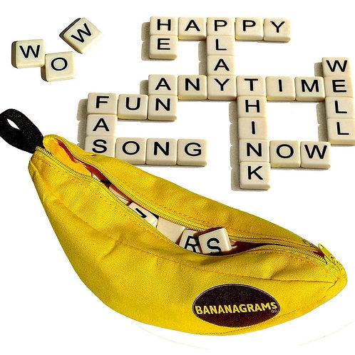 Bananagrams Anglais