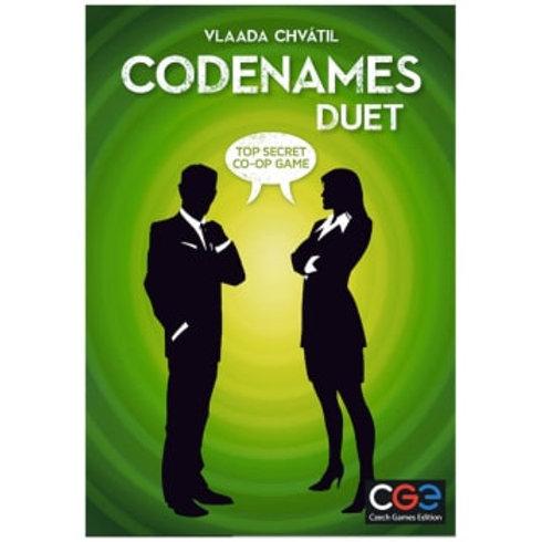 Codenames Duet VA