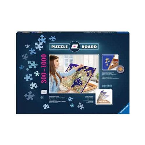 Puzzle Board - 300 à 1000 pcs