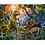 Thumbnail: 100 Pcs L'oasis des dinosaures
