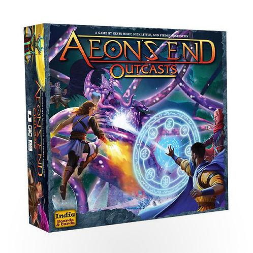 Aeon's End - Outcast VA