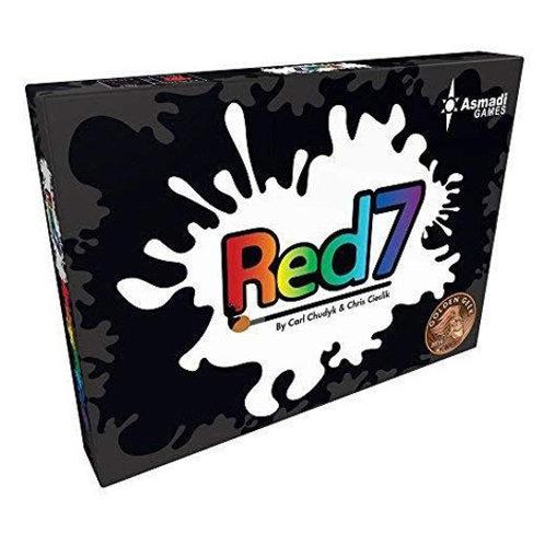 Red 7 VA