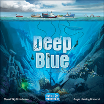 Deep Blue VF