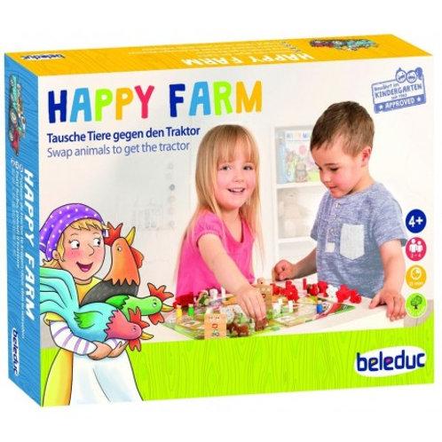Beleduc - Jeu Happy Farm (ML)