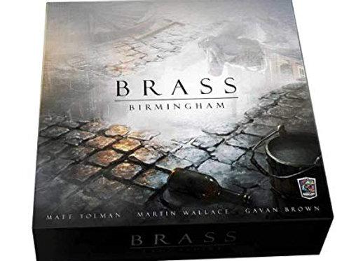Brass Birmingham VA