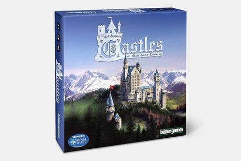 Castles of Mad King Ludwig VA