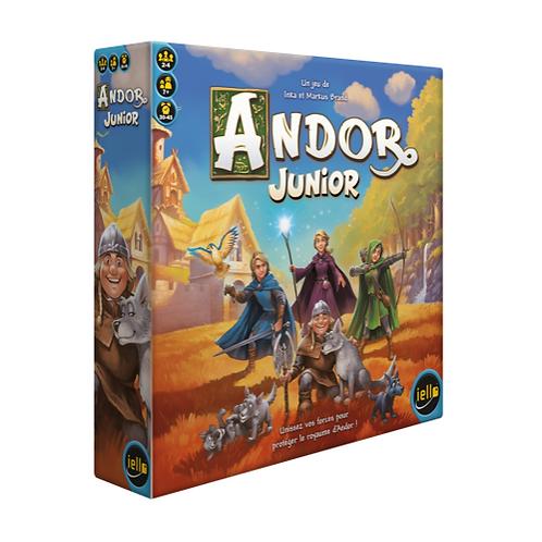 Andor Junior VF