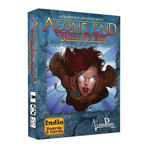 Aeon's End - Buried Secret Expansion (VA)