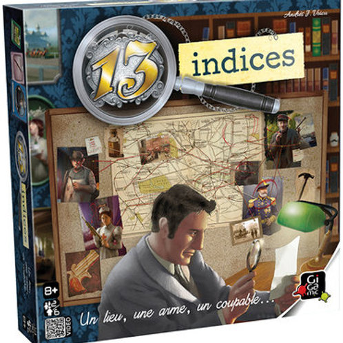13 Indices VF