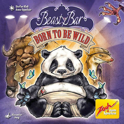 Beasty Bar: Born to be Wild (ML)