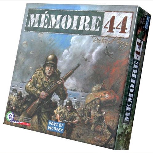 Mémoire 44 VF