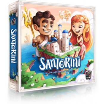 Santorini (ML)