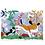 Thumbnail: Djeco - 24 pcs Puzzle silhouette - Firmin petit chien