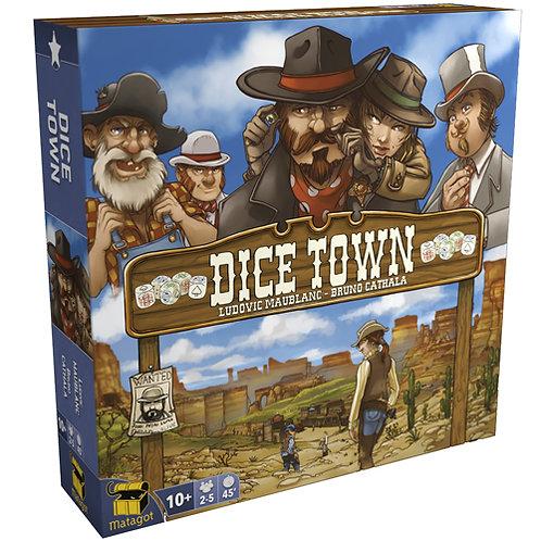 Dice Town (VA)