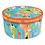 Thumbnail: 100 pièces - Scratch - Puzzle Animaux du monde XXL