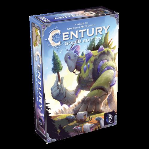 Century : Édition Golem (ML)