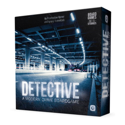 Detective VA