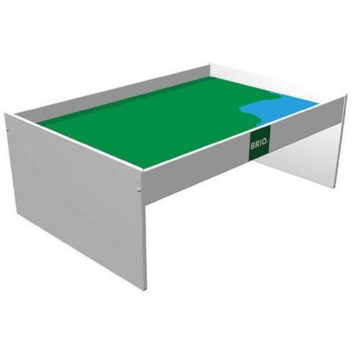 BRIO - Table de jeux pour circuit de train