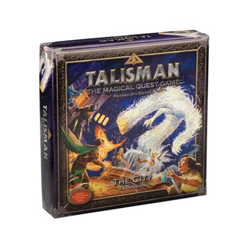 Talisman: The City Expansion VA