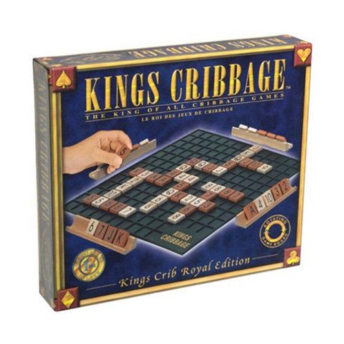 Kings Cribbage ML