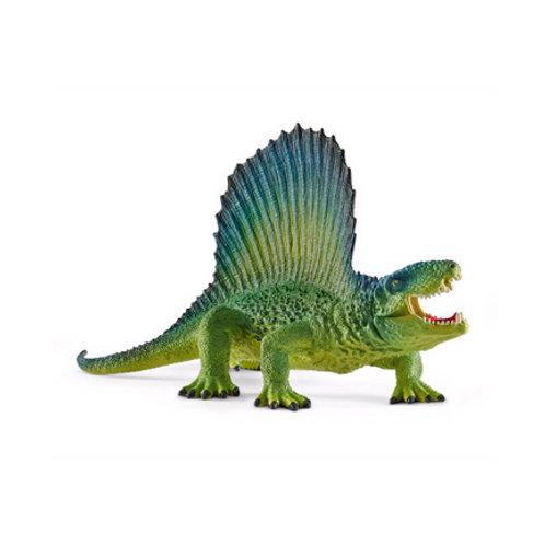 Schleich - Dinosaures - Dimétrodon