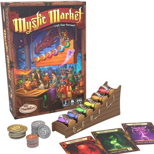 Mystic Market VA