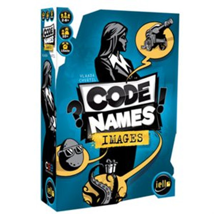 Codenames Images VF