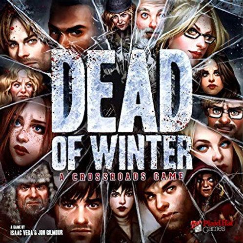 Dead of Winter - A Crossroads Games (VA)