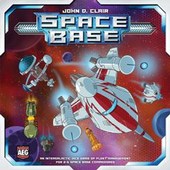 Space Base (VF)