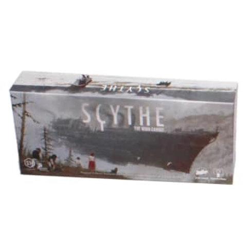 Scythe : The Wind Gambit Expansion VA