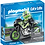Thumbnail: PLAYMOBIL - City Life - Pilote et moto